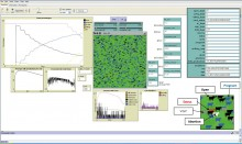 Picture for herd simulation